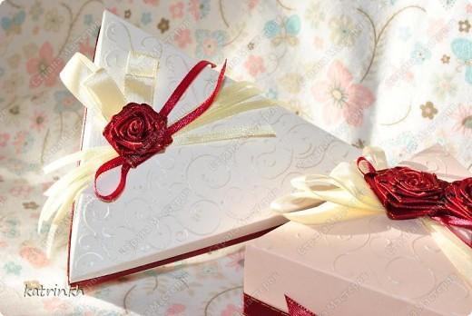 подарочные коробочки фото 6