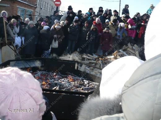 Ялуторовск – один из исторических Российских городов, стоящий на пороге 350-летнего юбилея (2009 г.), в преддверии этого знаменательного события, на территории исторического ядра города построен уникальный пространственный объект туристического показа «Ялуторовский острог».(с интернета) фото 40