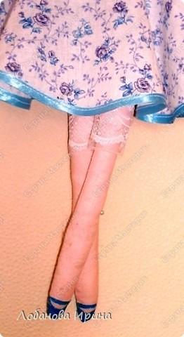 Знакомтесь - это Настя. Она любит танцевать фото 4
