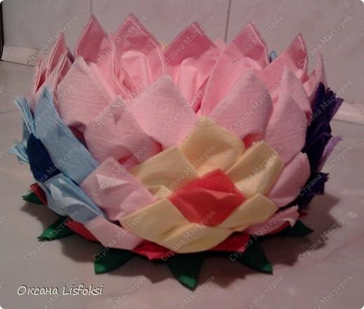 Вот такие салфетницы-подарки я делала к 8 Марта. Спасибо Алене Гагариной за МК https://stranamasterov.ru/node/120361?c=favorite_329. фото 2