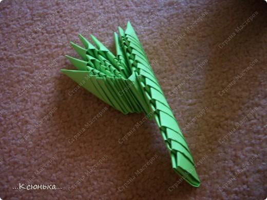 Это готовая лилия. Она получается нежная и красивая. фото 14