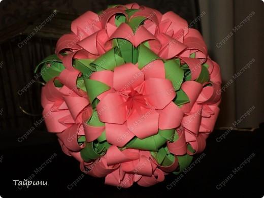 Эту лилию увезут в Питер,как подарок для мамы :) фото 1
