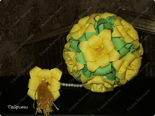 Эту лилию увезут в Питер,как подарок для мамы :) фото 7