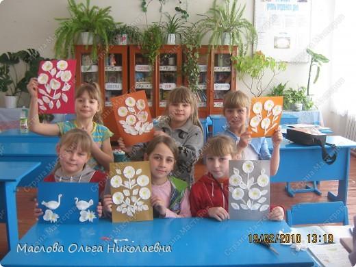 Мастер-классы для детей в лагере