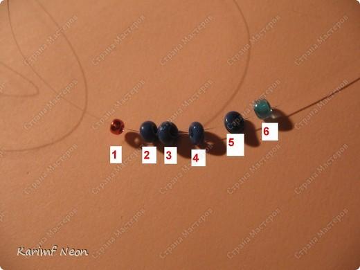 Сделал много браслетов, но уже успел подарить и  забыл сфотографировать. Решил показать хотя бы эти три. :))) фото 8