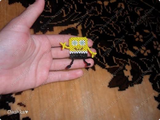 Мои игрушки из бисера.(много фото)РАБОТЫ ОБЪЕДИНЕНЫ!!!  Бисероплетение.