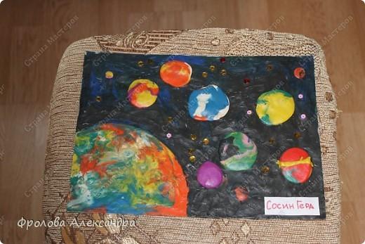Парад планет фото 1