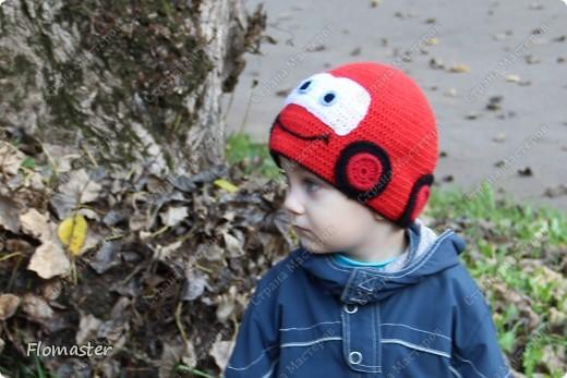 Это шапка номер раз фото 3