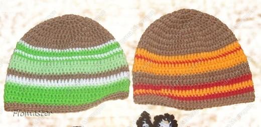 Это шапка номер раз фото 5