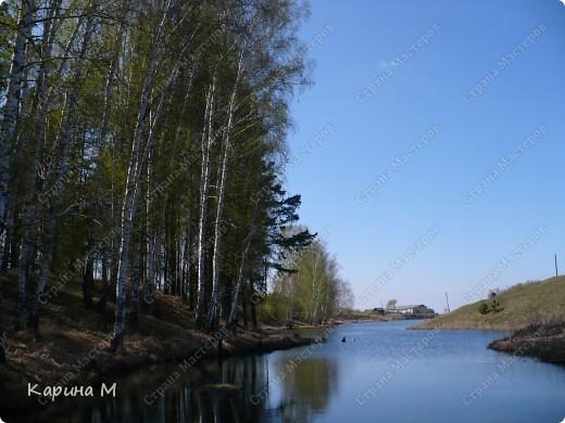 На конец то настал мой самый любимый месяц в году - МАЙ))) Предлагаю прогуляться и насладится природой пробуждающейся после долгого зимнего сна.... фото 22