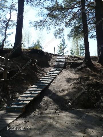 На конец то настал мой самый любимый месяц в году - МАЙ))) Предлагаю прогуляться и насладится природой пробуждающейся после долгого зимнего сна.... фото 29