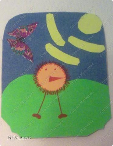 """и вот мой отчет по АТС-игре """"Светлая пасха"""" проводимой ман.юн.я http://stranamasterov.ru/node/341820?c=favorite_b Вот такая пасхальная карточка получилась у меня фото 7"""