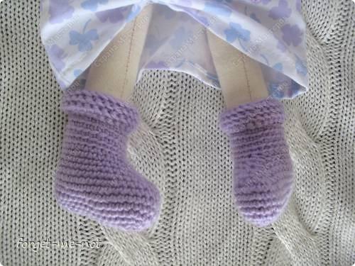 Сплюшечка в носочках фото 4