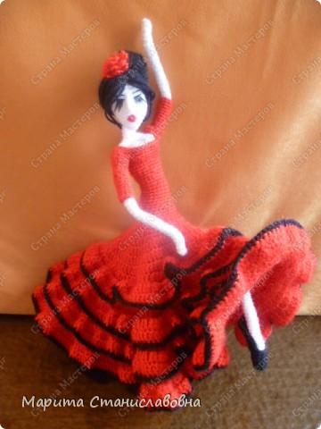 Испанский танец фото 4