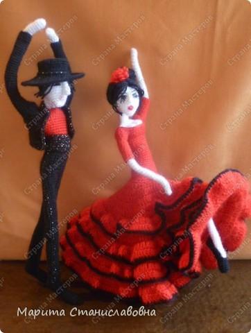 Испанский танец фото 3