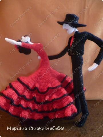 Испанский танец фото 2