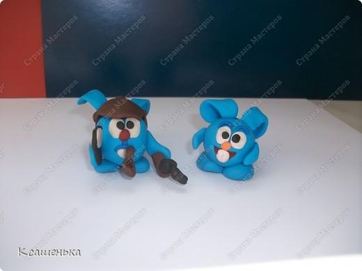 Вот такие игрушки получились для ребенка фото 5