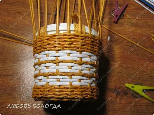 Вот такой кашпенок для кактусят быстренько случился. Котик это подарок подруги, http://stranamasterov.ru/user/38080, Я соорудила только кашпенка))) фото 3