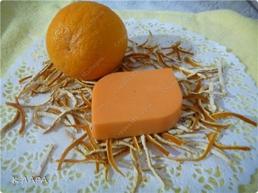 Новая партия мыла: фото 2