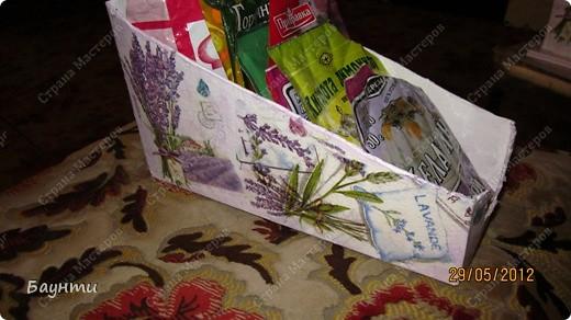 Мой первый долгожданный чайный домик)))Заготовки выпиливала сама. фото 5