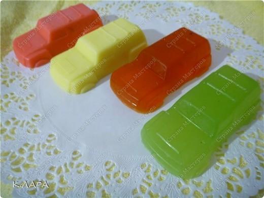 Новая партия мыла: фото 10