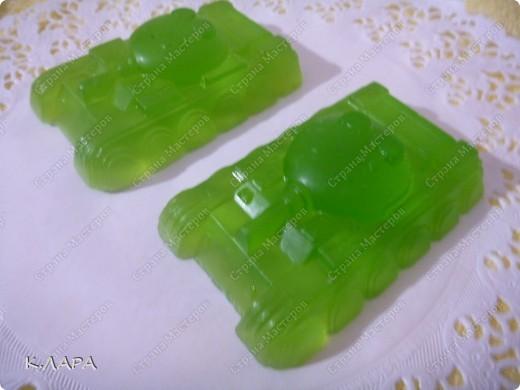Новая партия мыла: фото 12
