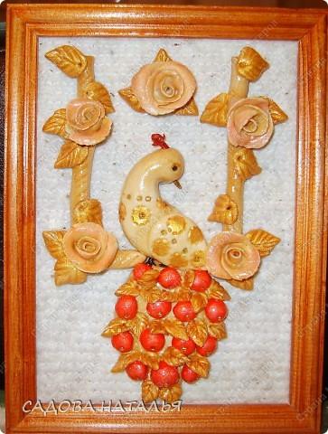 Можно сделать грушу, вишню или абрикосовое дерево! фото 6