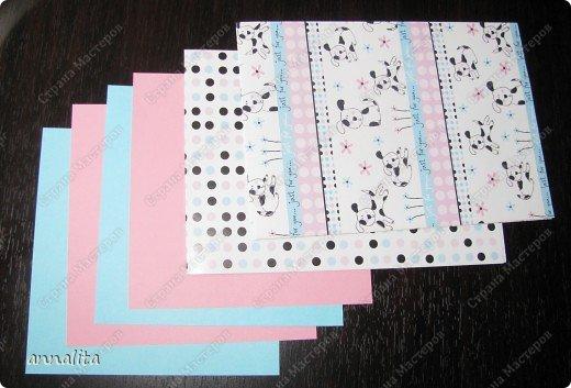 Мастер-класс Упаковка Многоярусная шкатулка + МК Бумага фото 4