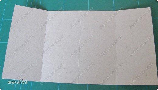 Мастер-класс Упаковка Многоярусная шкатулка + МК Бумага фото 6