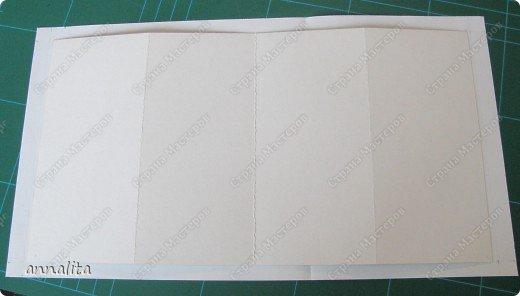 Мастер-класс Упаковка Многоярусная шкатулка + МК Бумага фото 7