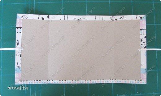 Мастер-класс Упаковка Многоярусная шкатулка + МК Бумага фото 12