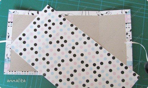 Мастер-класс Упаковка Многоярусная шкатулка + МК Бумага фото 14
