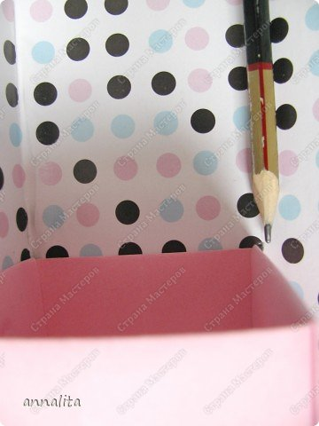Мастер-класс Упаковка Многоярусная шкатулка + МК Бумага фото 18