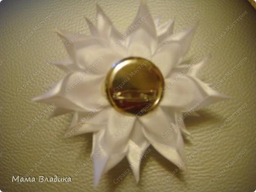 Канзаши по МК: http://stranamasterov.ru/node/293827?c=favorite_b  Спасибо, frau_Helena фото 3