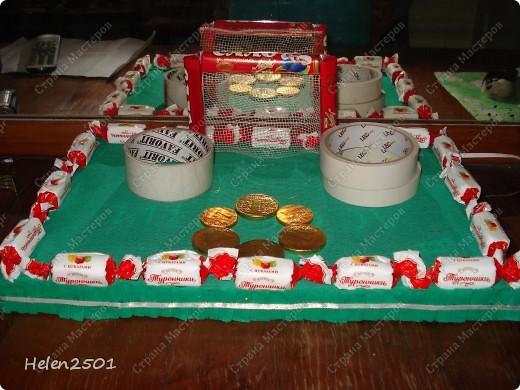 Мои сладкие подарки... фото 5