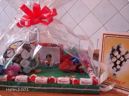Мои сладкие подарки... фото 4