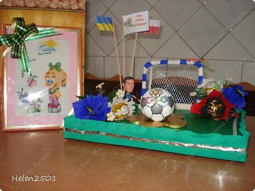 Мои сладкие подарки... фото 8