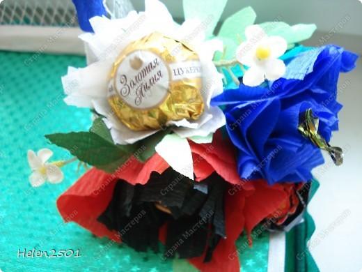 Мои сладкие подарки... фото 11