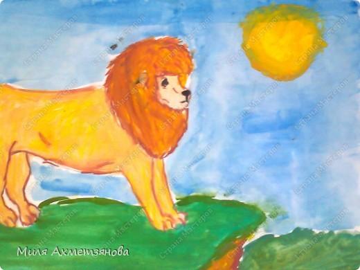 Мои рисунки))) № 2 фото 2