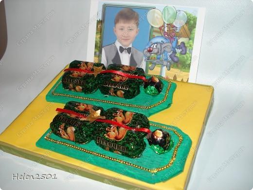 Мои сладкие подарки... фото 26