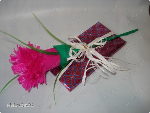 Мои сладкие подарки... фото 28
