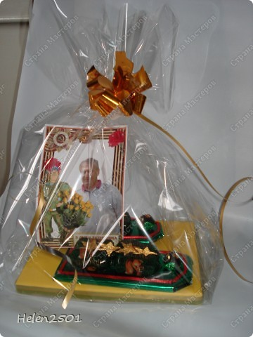 Мои сладкие подарки... фото 27