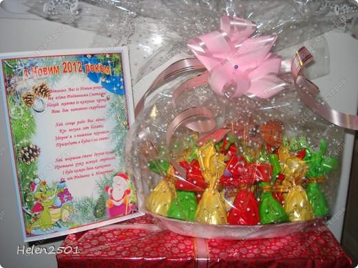 Мои сладкие подарки... фото 3