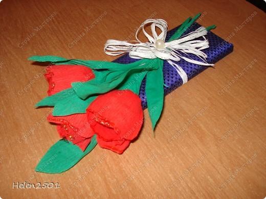 Мои сладкие подарки... фото 31