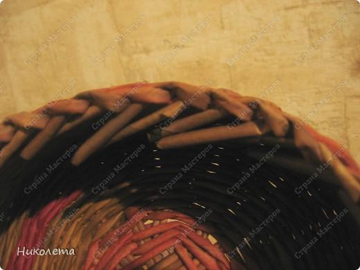 Добрый день, дорогие жители Страны Мастеров!!!! Вот наконец-то сделала МК по своей лебедушке http://stranamasterov.ru/node/140010, возможно, что те, кому обещала его уже не заходят в СМ, но все же надеюсь, что пригодиться начинающим любительницам плетения фото 14