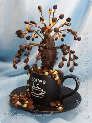 Кофейный взрыв........... фото 1