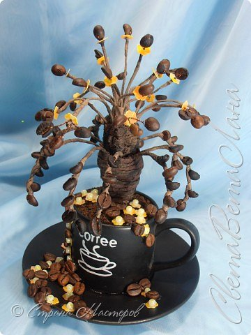 Кофейный взрыв........... фото 3