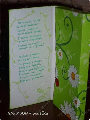 Шоколадница в подарок фото 3