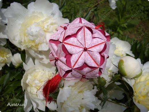 Новые Floral Globe часть 1 фото 2