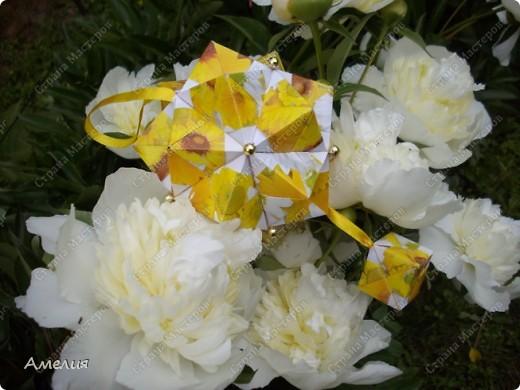 Новые Floral Globe часть 1 фото 5